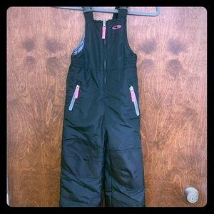 Girls Snow Suit 5T